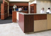 Reception - Villa Sport, The Woodlands, Texas